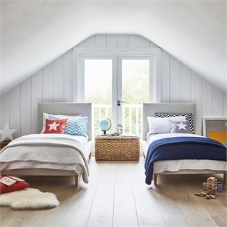 Childrens Bedroom Furniture Feather Amp Black