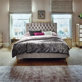 Beds Luxury Designer Bed Feather Amp Black