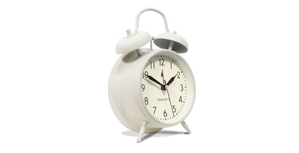 New Covent Garden Alarm Clock