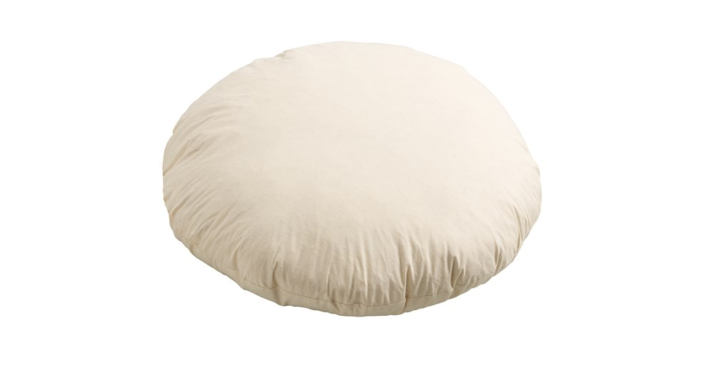 Duck Feather 40cm Round Cushion Pad