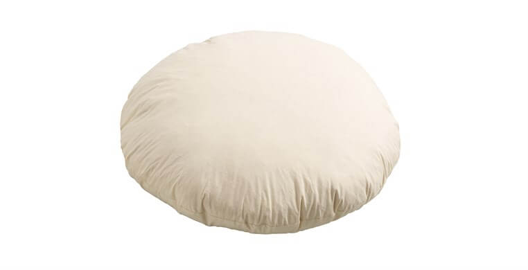 40cm Round Cushion Pad