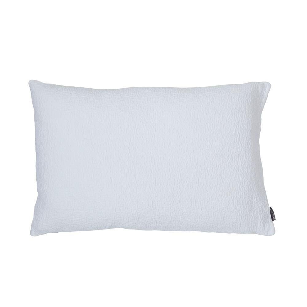 Bora White Cushion