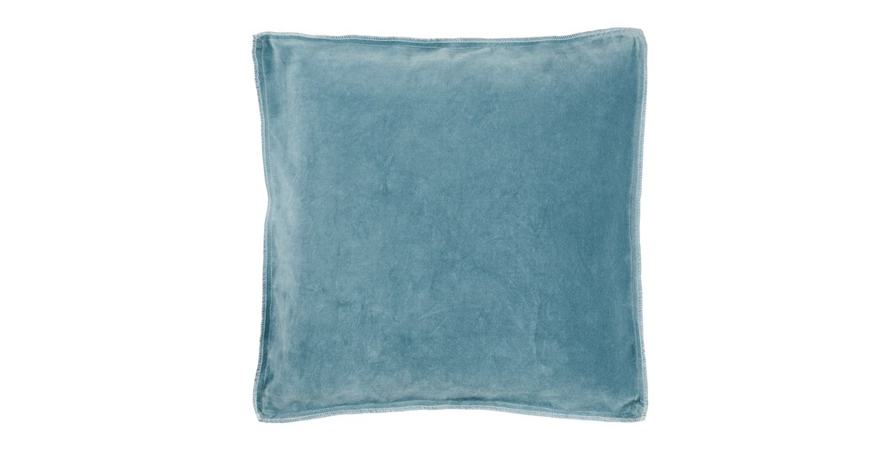 Cassette Cotton Velvet Cushion