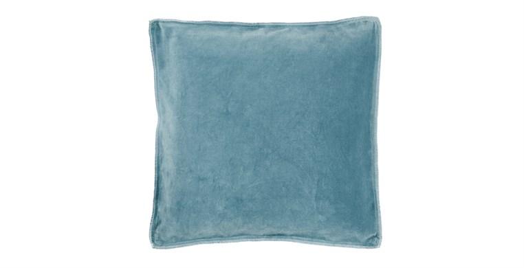 Cassette Cotton Velvet Cushion