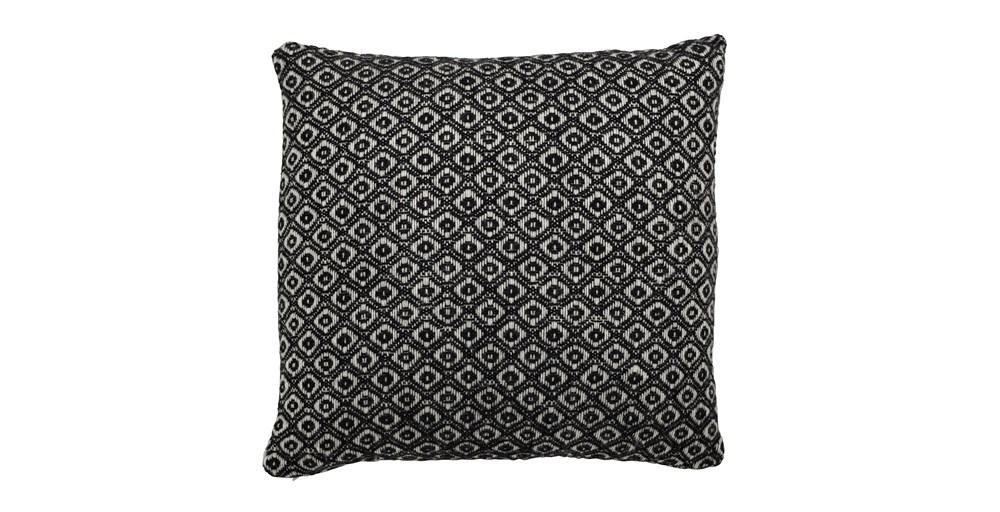 Diamond Monochrome Cushion