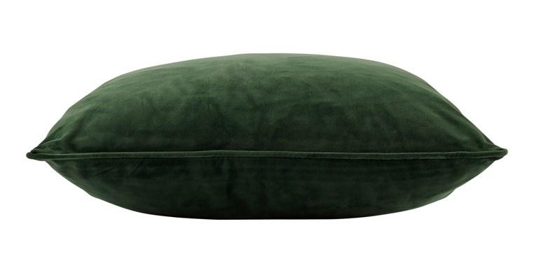 Emerald Velvet Cushion