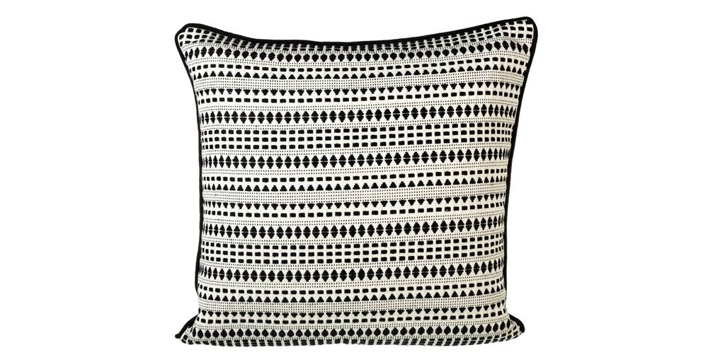 Hester Woven Cushion