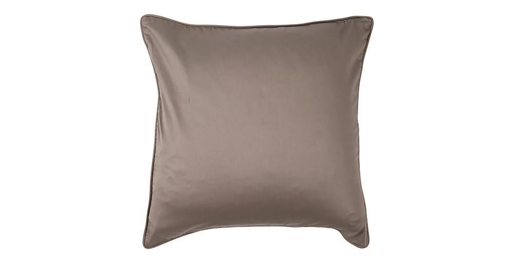 Luxury Plain Sateen Cushion Clearance