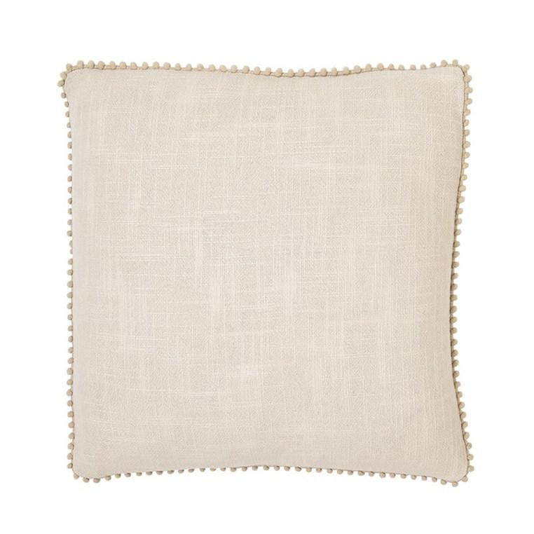 Millie Natural Cushion