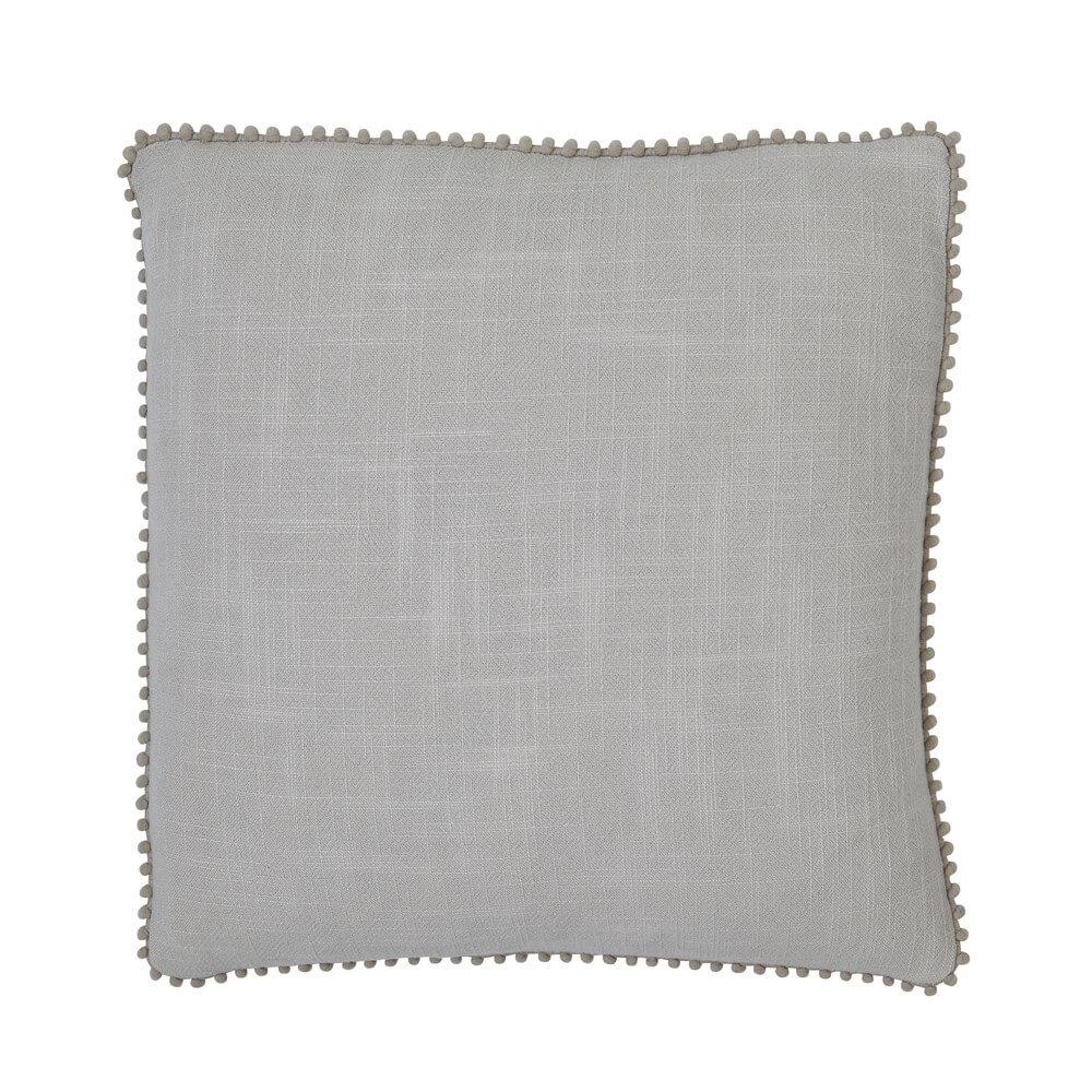 Millie Silver Cushion