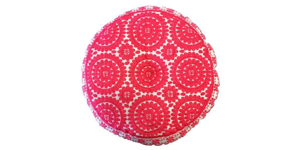 Murcia Round Cushion