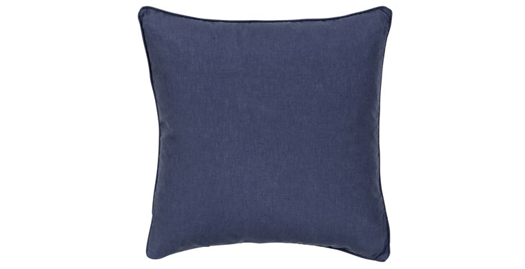 Square Linen Cushions