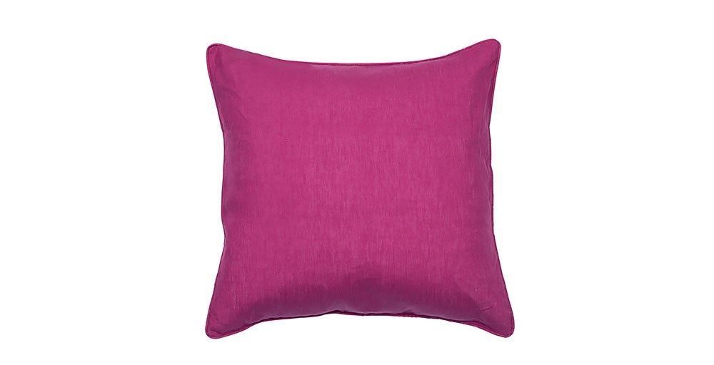 Natural Linen Cushions Clearance