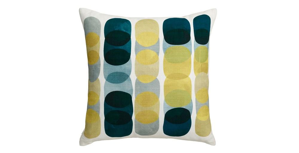 Penny Cushions