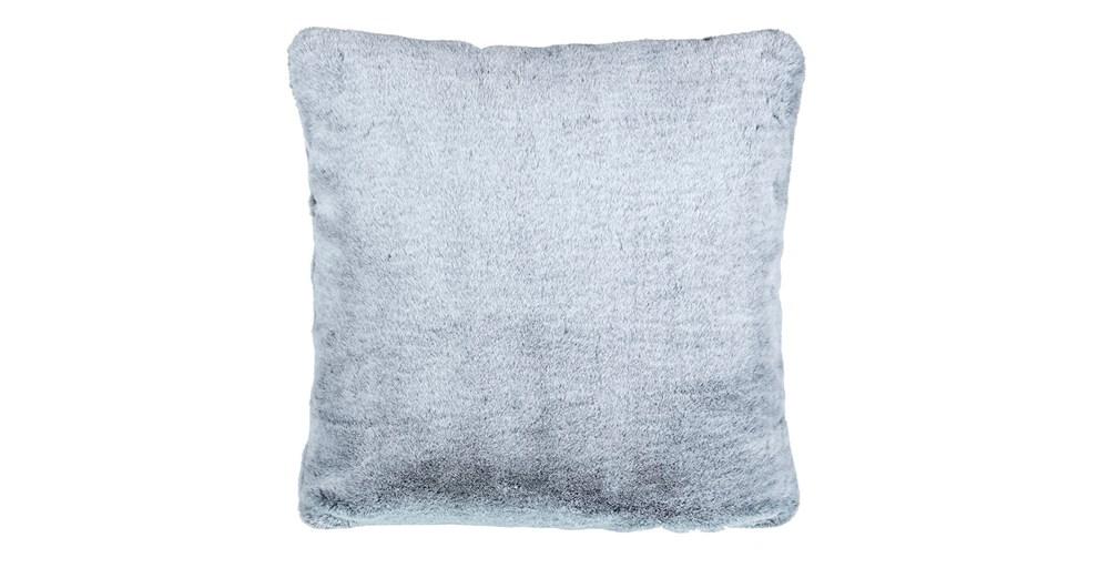 Seal Faux Fur Cushion