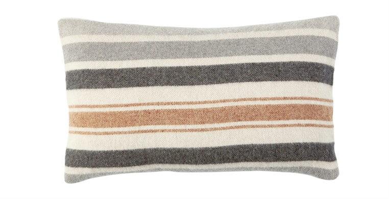 Spice Cashmere Cushion