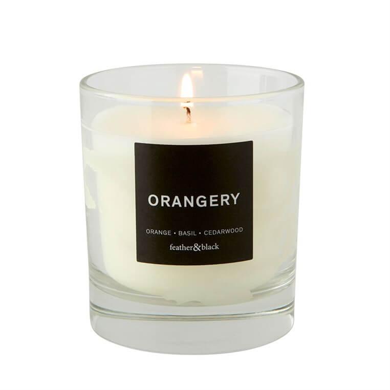 Orangery Candle