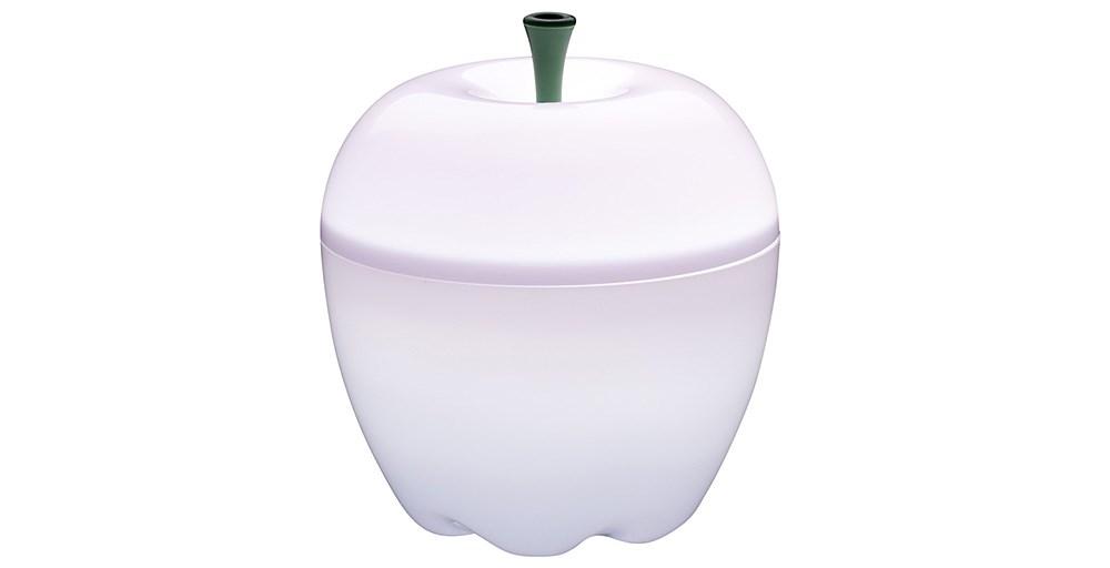 Apple Lamp White