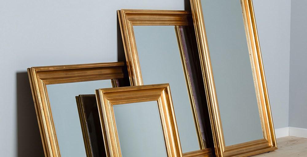 Burwell Mirrors