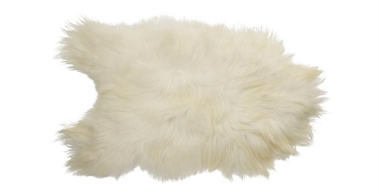 Icelandic Ivory Rug