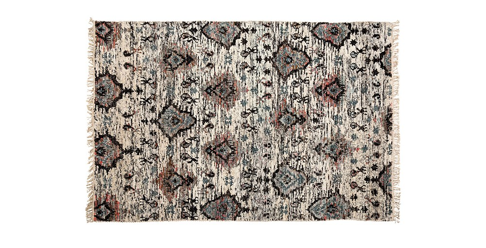 Petra Hand Knotted Rug