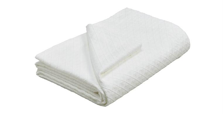 Deco Matelasse Bedspread