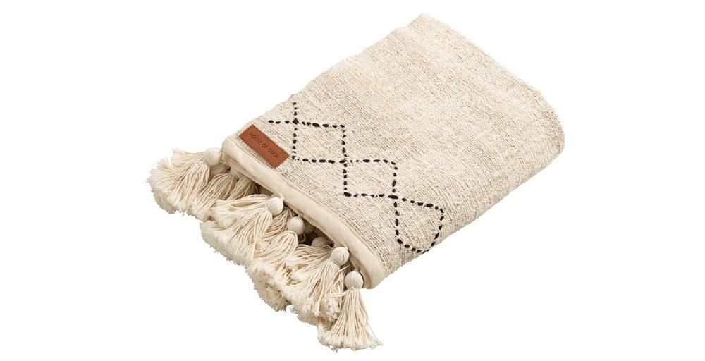 Navajo Throw