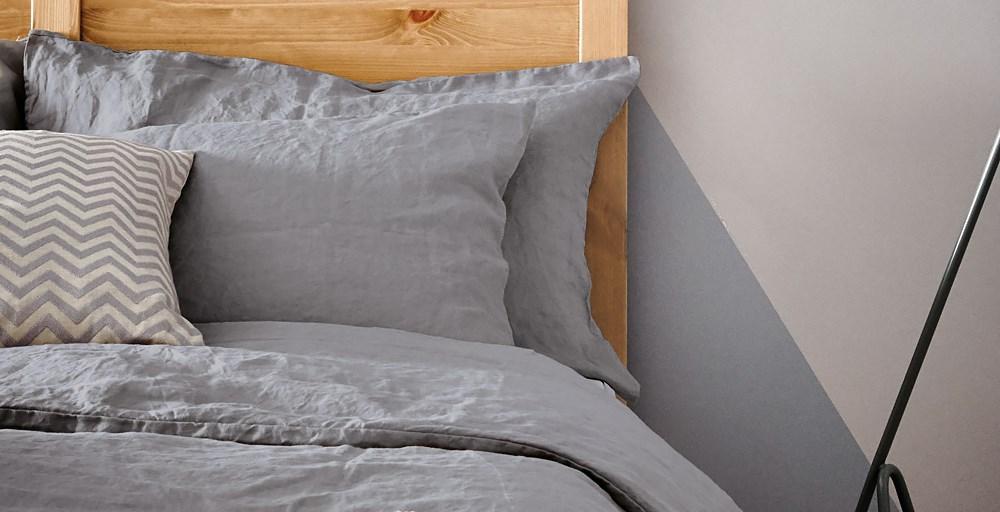 Alena Washed Bed Linen Set