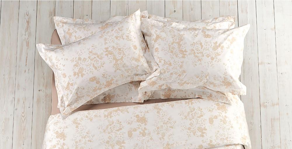 Audrey Floral Bed Linen