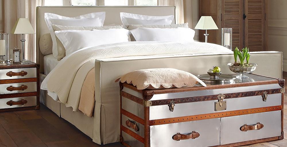 Hotel Collection Vienna Linen