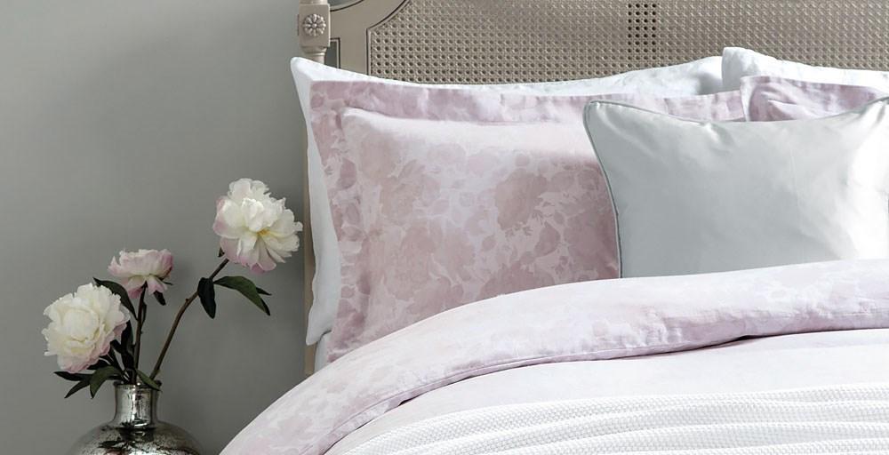 Lara Floral Bed Linen Set
