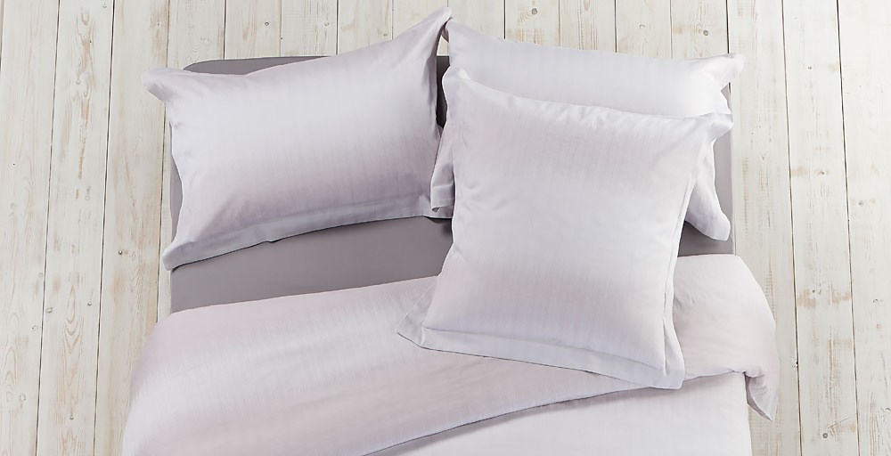 Paloma Lavender Bed Linen