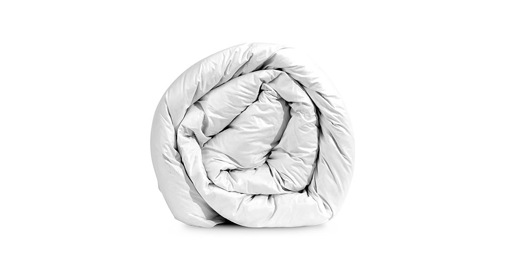 All Seasons Duck Feather & Down Duvet