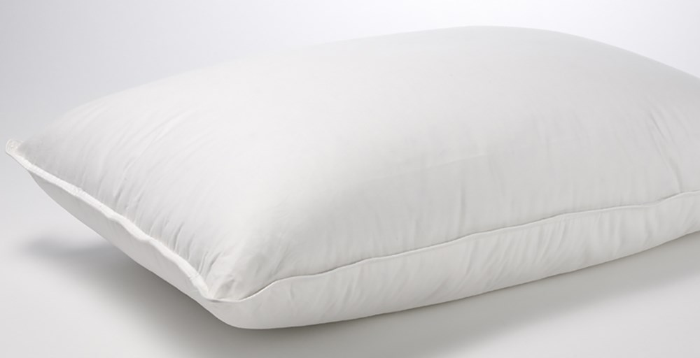 Hungarian Goose Down Super King Pillow
