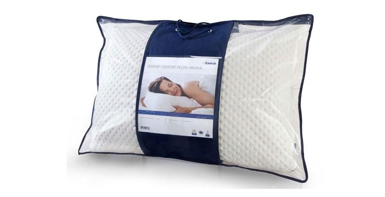 Tempur Comfort Pillow