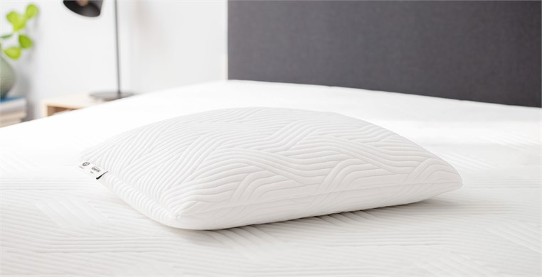 Tempur CoolTouch Cloud Pillow - Soft