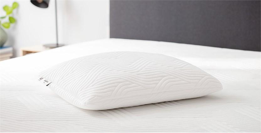 Tempur CoolTouch Cloud Pillow - Firm