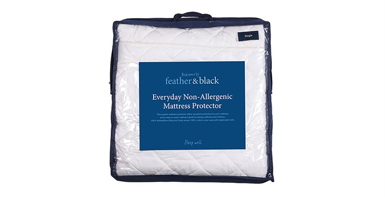 Everyday Non-Allergenic Mattress Protector
