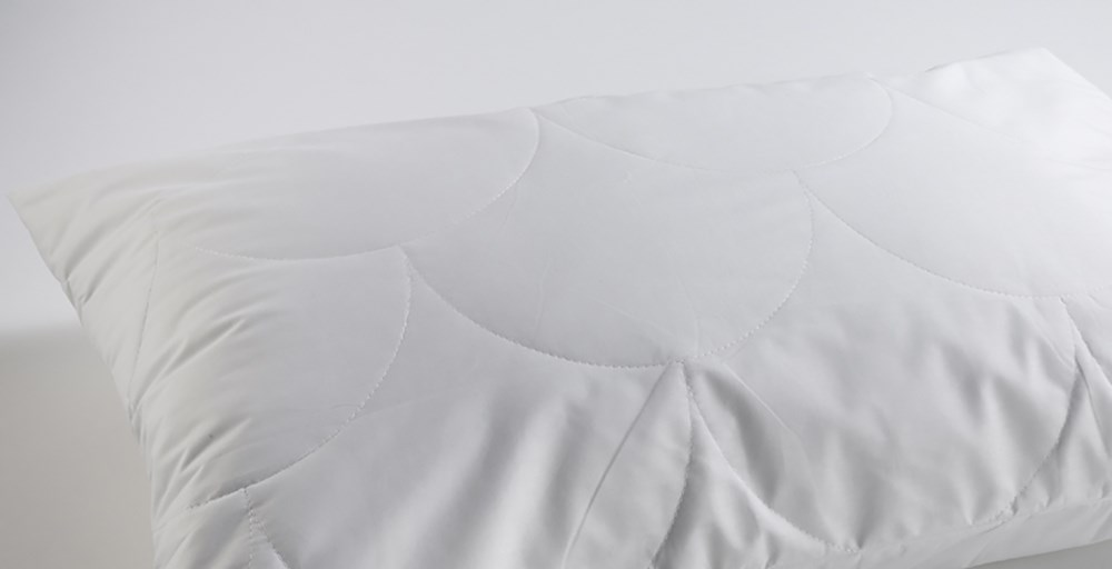 Everyday Non-Allergenic Continental Pillow Protector