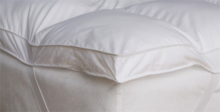 Clusterfibre Mattress Topper