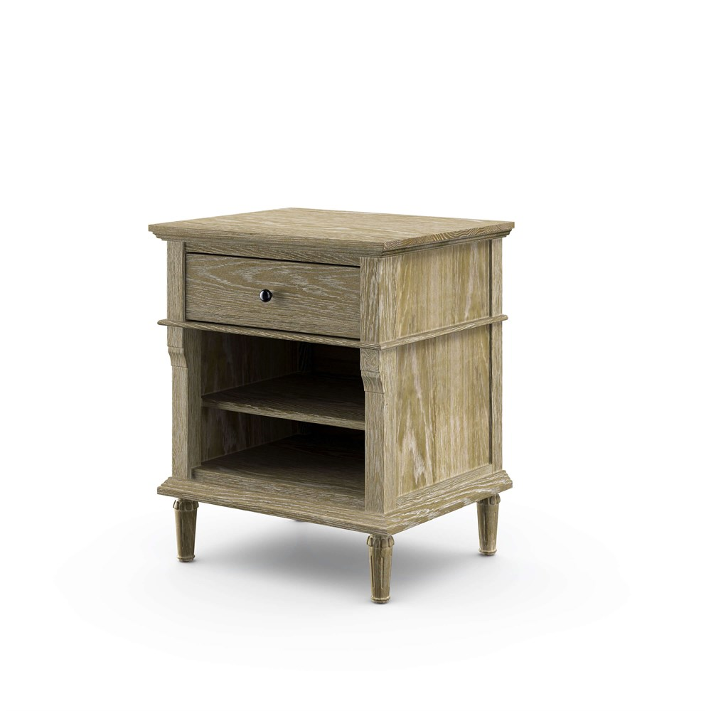 Brockham Bedside Table