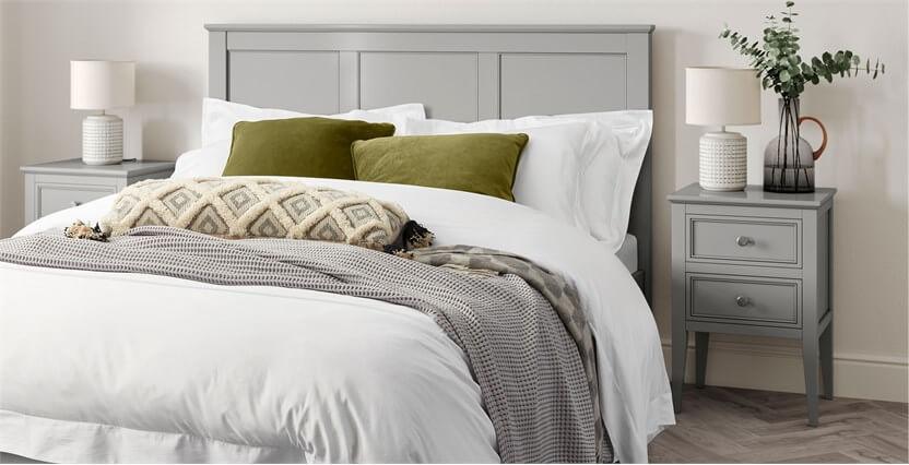 Chawton Bed