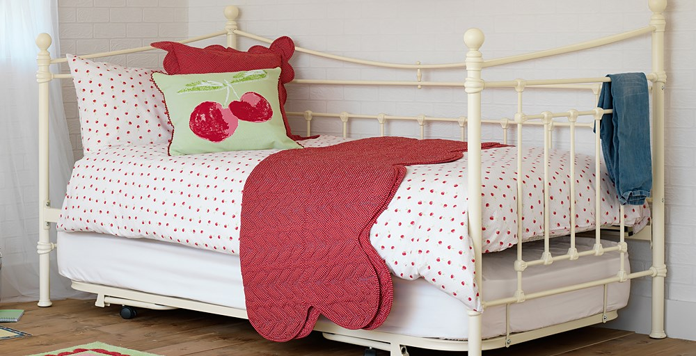 Evie Children's Day Bed