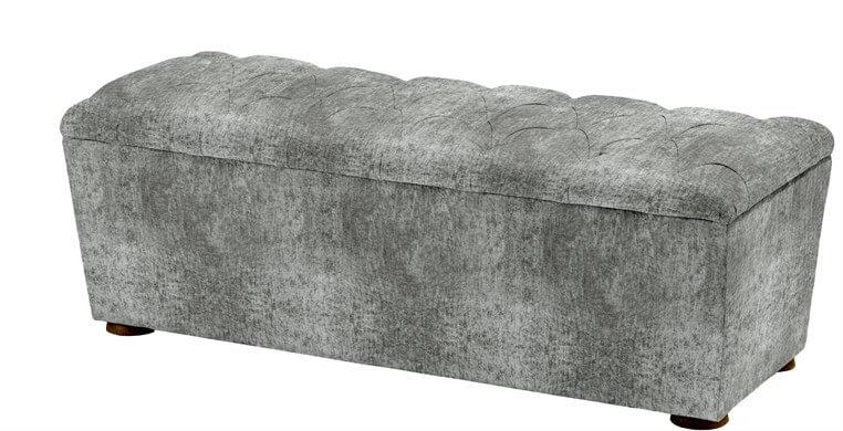 Henrietta Blanket Box