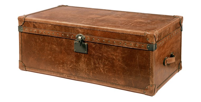Houston End of Bed Trunk