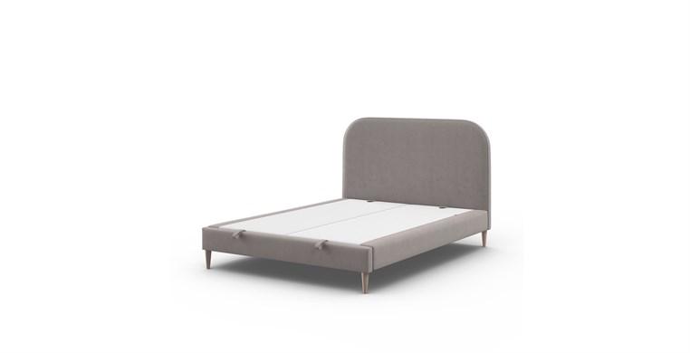 Jessie Upholstered Bed