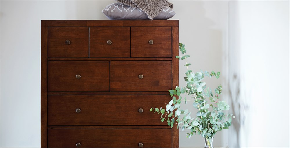Mala 7 Drawer Chest