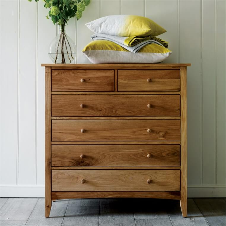 Marblehead 6 Drawer Chest