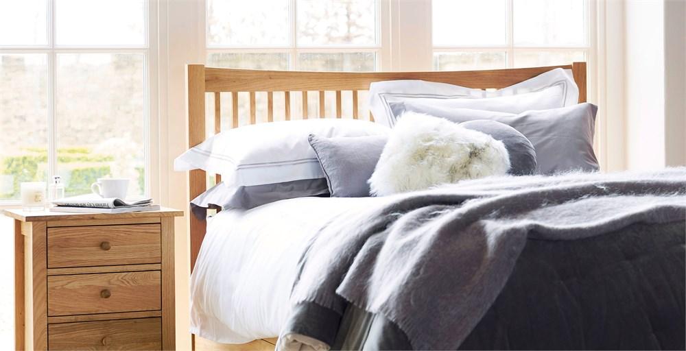 Marblehead Storage Bed