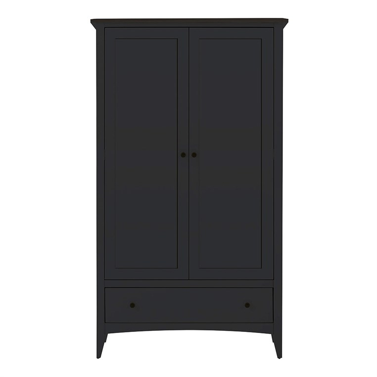 Marblehead 1 Drawer Wardrobe
